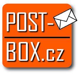POST-BOX logo